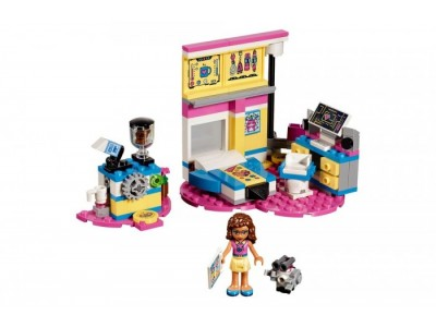 LEGO 41329 - Комната Оливии