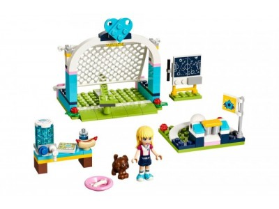 LEGO 41330 - Футбольная тренировка Стефани