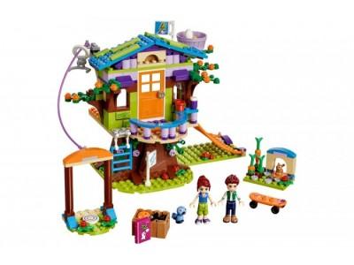 LEGO 41335 - Домик Мии на дереве