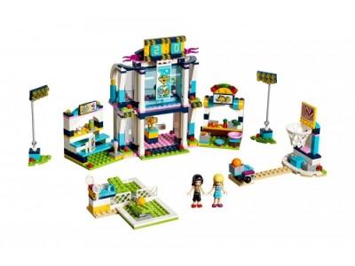 LEGO 41338 - Спортивная арена для Стефани