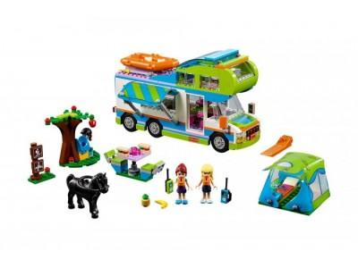 LEGO 41339 - Дом на колёсах