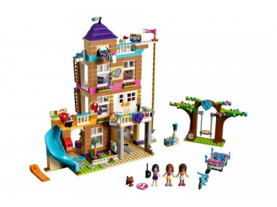 LEGO 41340 - Дом дружбы