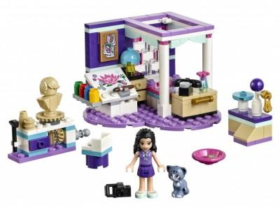 LEGO 41342 - Роскошная комната Эммы
