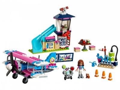 LEGO 41343 - Экскурсия по Хартлейк-Сити на самолёте