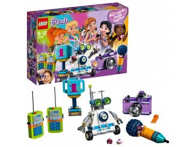 LEGO 41346 - Шкатулка дружбы