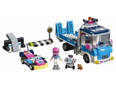 LEGO 41348 - Грузовик техобслуживания