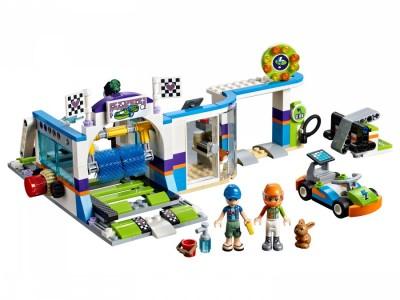 LEGO 41350 - Автомойка