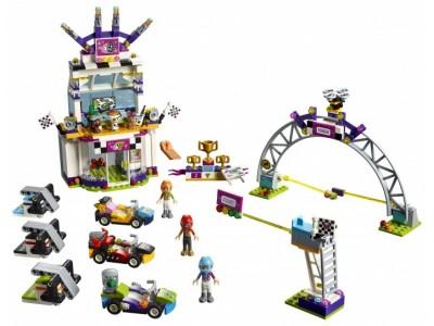 LEGO 41352 - Большая гонка