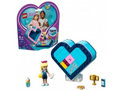LEGO 41356 - Шкатулка сердечко Стефани