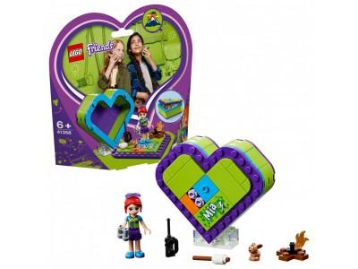 LEGO 41358 - Шкатулка сердечко Мии