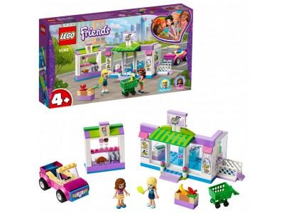 LEGO 41362 - Супермаркет Хартлейк Сити