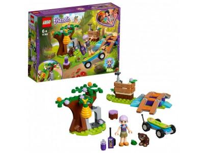 LEGO 41363 - Приключения Мии в лесу