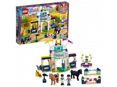 LEGO 41367 - Соревнования по конкуру