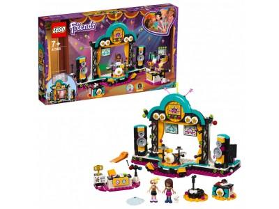 LEGO 41368 - Шоу талантов