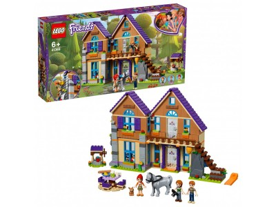 LEGO 41369 - Дом Мии