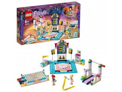 LEGO 41372 - Занятие по гимнастике