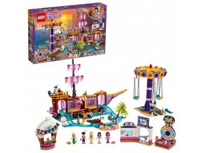 LEGO 41375 - Прибрежный парк развлечений