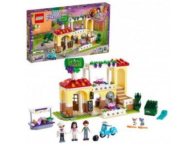 LEGO 41379 - Ресторан Хартлейк Сити