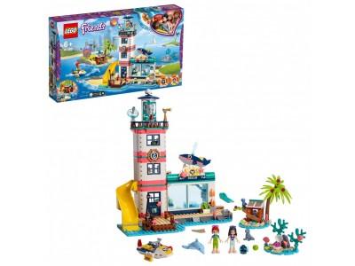 LEGO 41380 - Спасательный центр на маяке