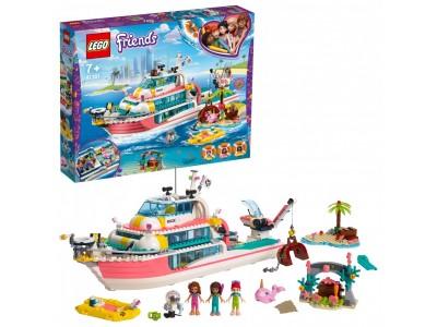 LEGO 41381 - Катер для спасательных операций