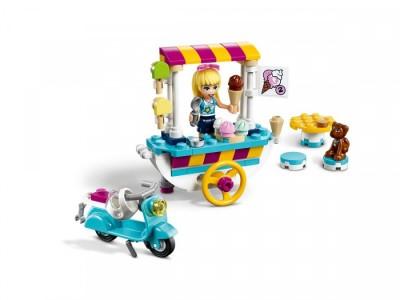 LEGO 41389 - Тележка с мороженым