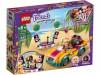 LEGO 41390 - Сцена Андреа и автомобиль