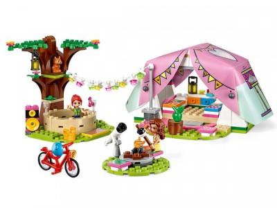 LEGO 41392 - Роскошный отдых на природе