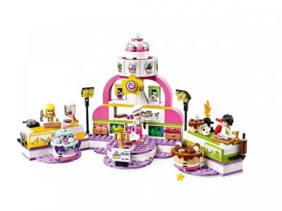 LEGO 41393 - Соревнование кондитеров