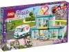 LEGO 41394 - Городская больница Хартлейк Сити