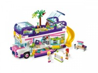 Автобус для друзей