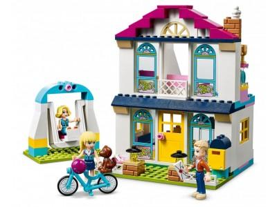 LEGO 41398 - Дом Стефани