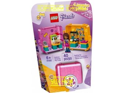 LEGO 41405001 - Шкатулка Покупки Андреа