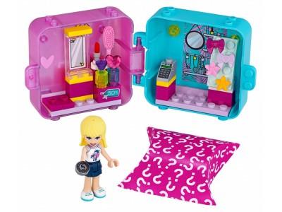 LEGO 41406 - Игровая шкатулка «Покупки Стефани»