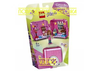 LEGO 41407001 - Шкатулка Покупки Оливии