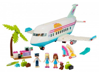 LEGO 41429 - Самолет в Хартлейк Сити