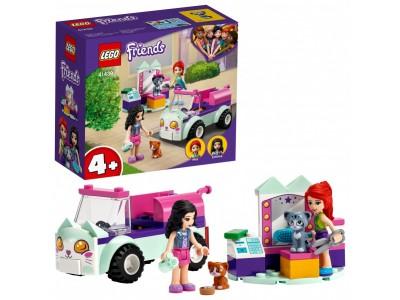 LEGO 41439 - Передвижной груминг-салон для кошек