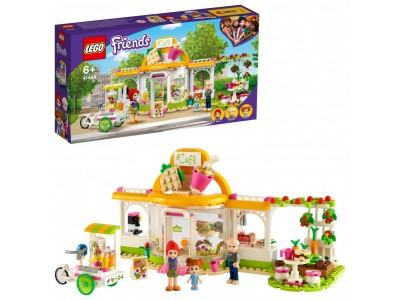 LEGO 41444 - Органическое кафе Хартлейк-Сити