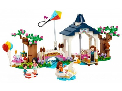 LEGO 41447 - Парк Хартлейк Сити