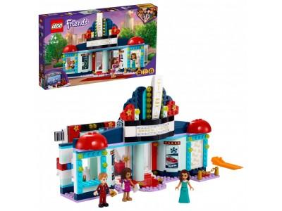 LEGO 41448 - Кинотеатр Хартлейк-Сити