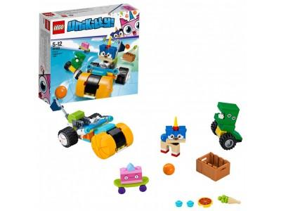 LEGO 41452 - Велосипед принца Паппикорна