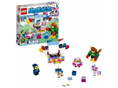 LEGO 41453 - Вечеринка