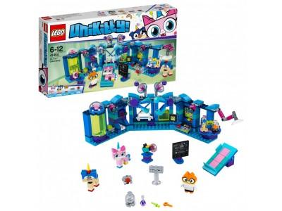 LEGO 41454 - Лаборотория доктора Фокса