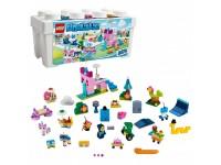 Коробка кубиков для творческого конструирования «Королевство»