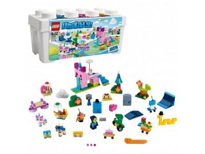 LEGO 41455 - Коробка кубиков для творческого конструирования «Королевство»