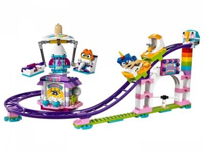 LEGO 41456 - Весёлая ярмарка Королевства
