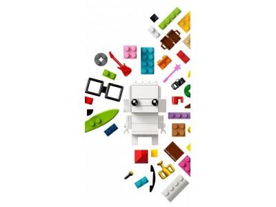LEGO 41597 - Собери меня из кубиков
