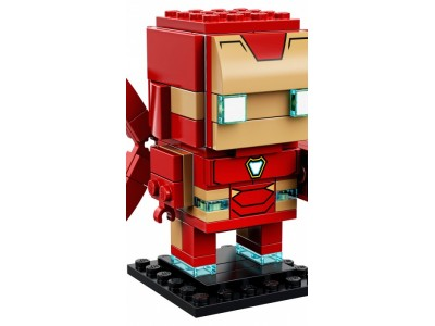 LEGO 41604 - Железный человек MK50
