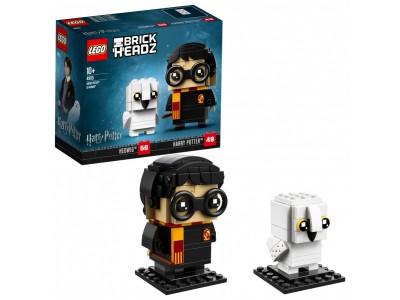 LEGO 41615 - Гарри Поттер и Букля