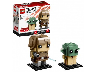 LEGO 41627 - Люк Скайуокер