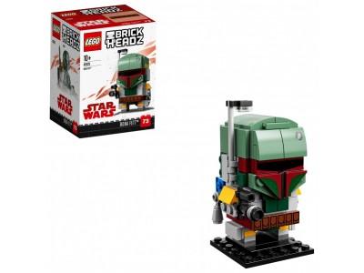 LEGO 41629 - Боба Фетт